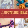 Ideas Upcycling | 4 maneras creativas a upcycle Camisetas