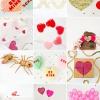 Día Proyectos DIY de San Valentín