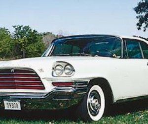 1959 300e Chrysler