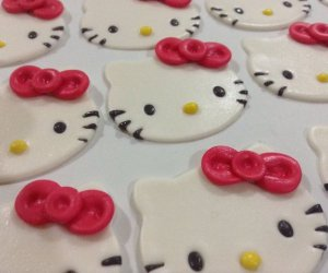 Cómo hacer fácil Hello Kitty arco From Scratch