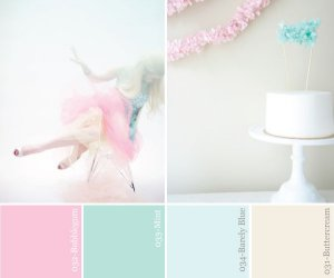 Hue It Yourself: Pastel Dreamin '