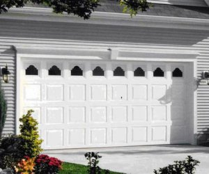 Mantenga Garage Doors en plena forma