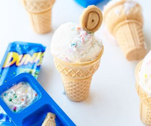 ¡Devolver! | Dunkaroos Ice Cream